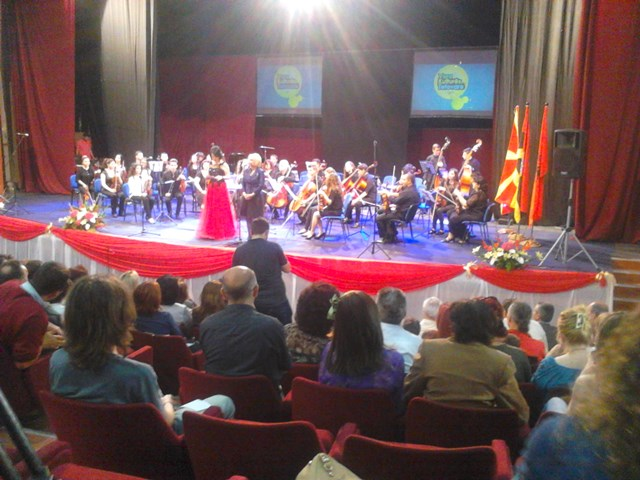 Summer of Tetovo Culture