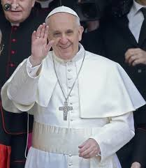 Pope Francis: I pray for all Albanians