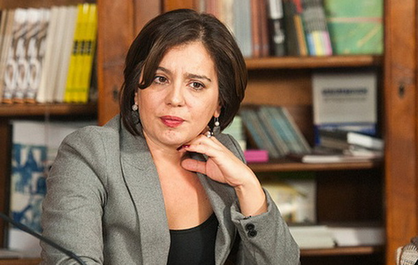 IBNA Interview/ Pirovska: Violation of human rights and ethnic divisions are a growing concern