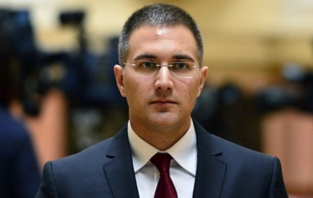 VUCIC: Media harangue against interior minister