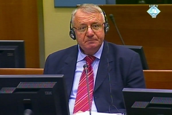 Seselj may be temporarily released from prison