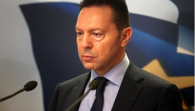Yannis Stournaras nominated to be next Bank of Greece Governor