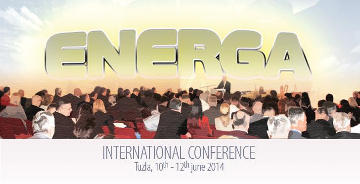 """Energy fair """"ENERGA 2014""""opens today"""