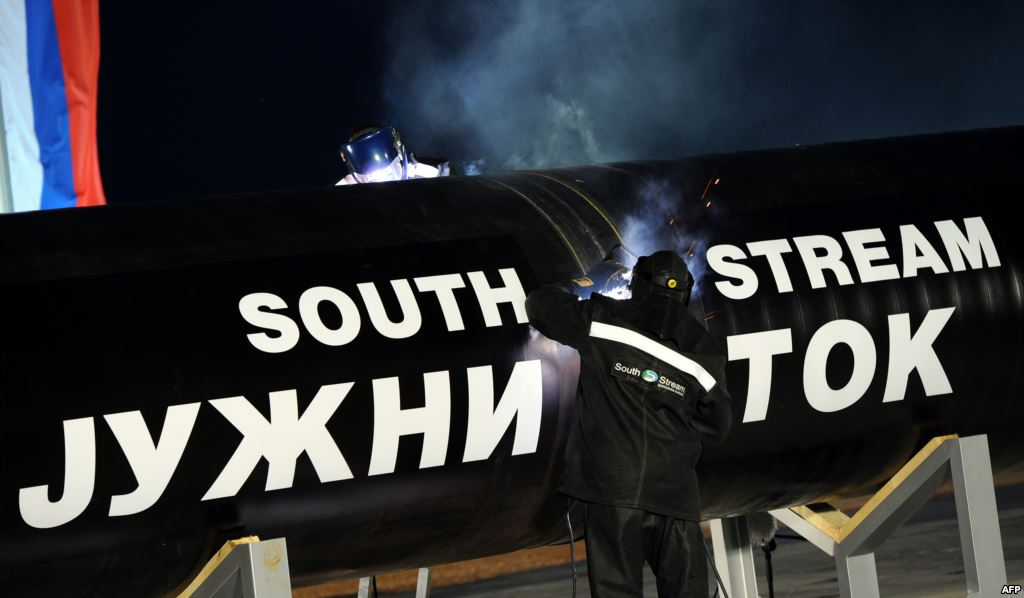 FYR Macedonia without a clear decision on Russian pipeline