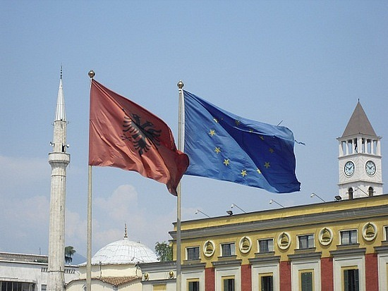 Albania: One step forward, two steps back