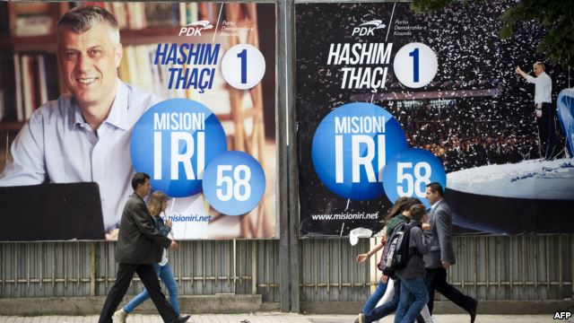 """""""New Mission"""" marks a triumph in the parliamentary election in Kosovo"""