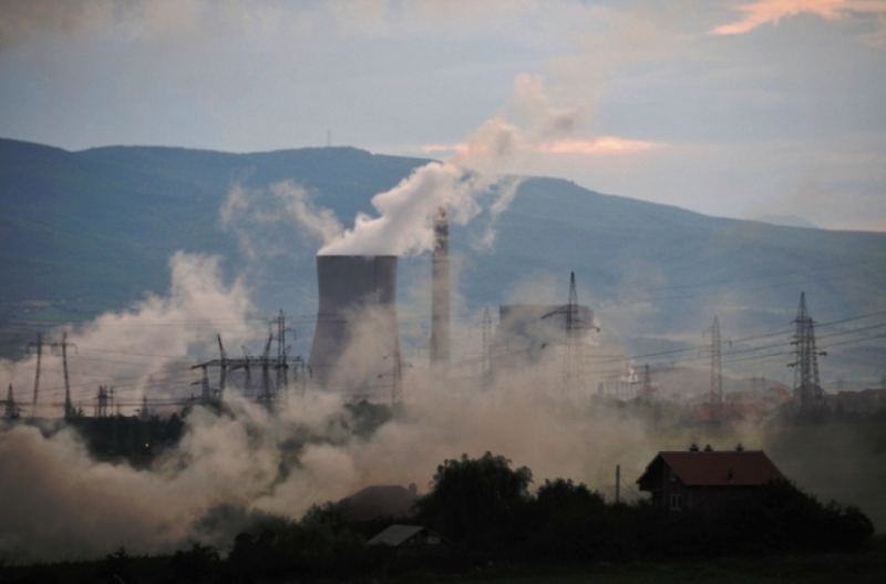 Blast in a thermal power station in Kosovo, 3 dead and 14 wounded (PHOTOS/VIDEO)