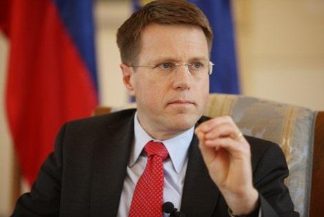 Zbogar: Opposition and majority must focus on Kosovo's interests