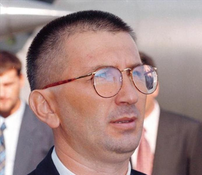 Hague convicted Dario Kordic released to freedom after 10 years in prison