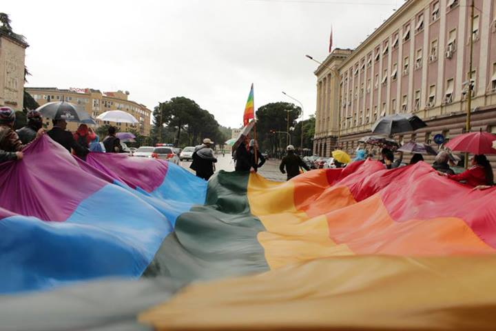 """Government must compensate LGBT people imprisoned during the communist regime"""