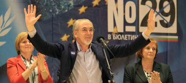 Bulgaria's Movement for Rights and Freedoms calls for early parliamentary elections by end of 2014