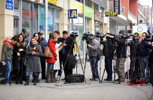Journalists decide to seek justice in Strasbourg