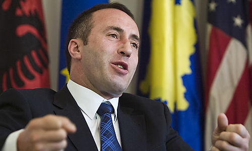 IBNA Interview/Kosovo is expecting an economic boom after the elections, says former PM Haradinaj