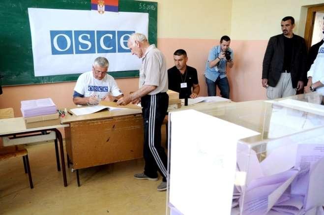 Serbs of Kosovo decide to participate in the polls