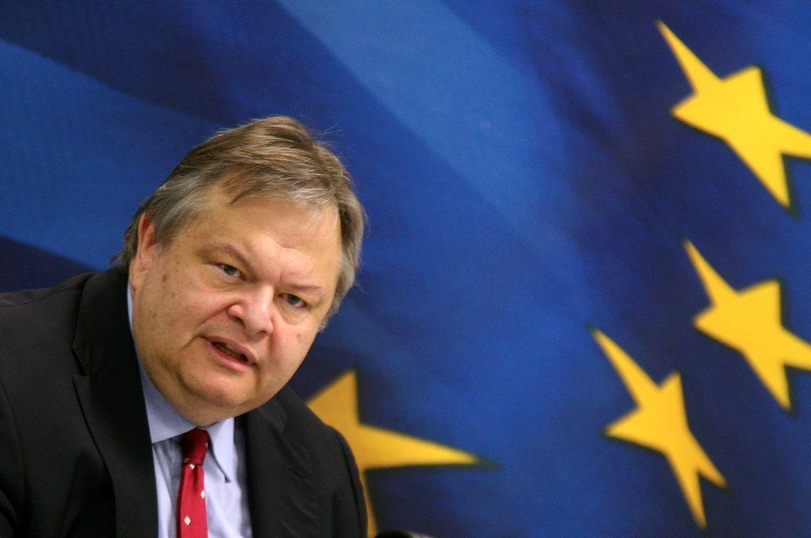 Venizelos presents Greek EU presidency priorities for Western Balkans