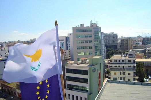 Cyprus economy getting back on track