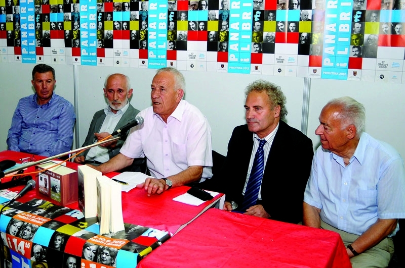 """Pristina 2014"" book fair opens"