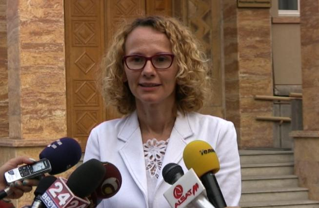 EU negotiations are at risk, says vice chairwoman of LSDM