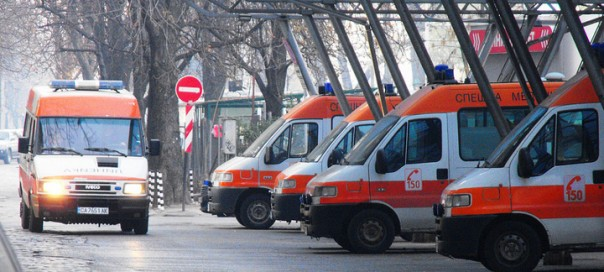 Crisis continues as emergency medics protest in Bulgaria