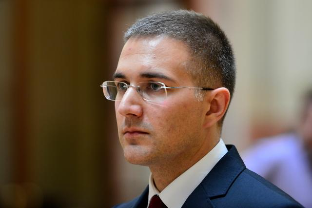 Serbian website downed after claims on minister's plagiarism