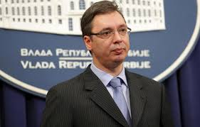 Vucic demands apology from OSCE