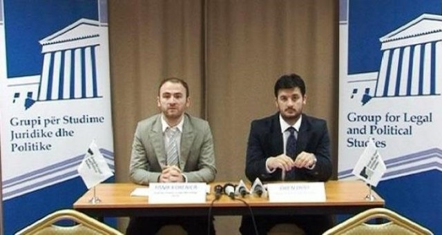 """Funding of political parties in Kosovo is """"hermetic"""""""