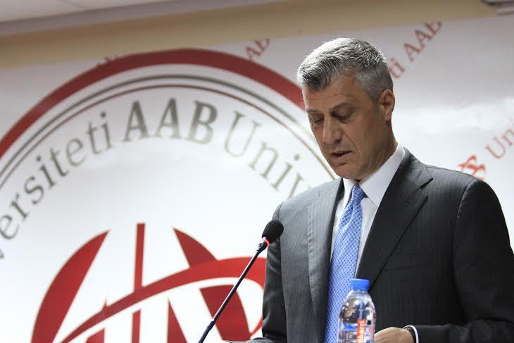 Kosovo: Professors in the campaign, politicians in universities