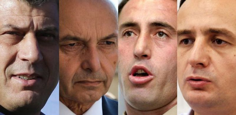 Kosovo: War leaders to leave the political scene?