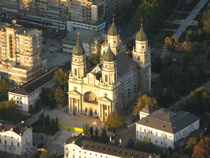 Secularists in Romania warn against Church's intrusion in education
