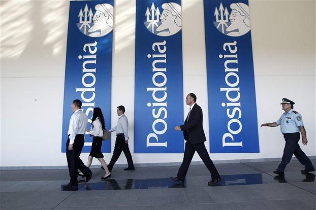 Posidonia 2014: World's most prestigious maritime exhibition opens doors in Athens