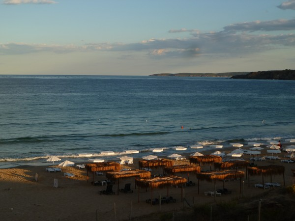 On the eve of August, Bulgaria's 2014 summer holiday season appears troubled