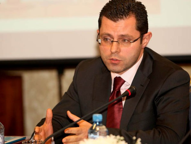 Vice chairman of the Supreme Council of Justice accused of abusing with properties amounting to 100 million Euros