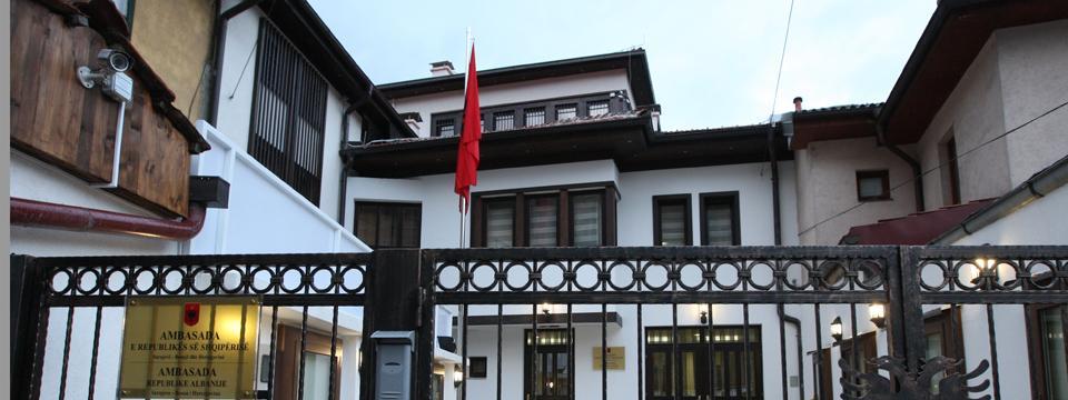 Albania closes its embassies in Lisbon, New Delhi, Sarajevo and Kuala Lumpur