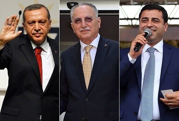 The crucial Presidential elections in Turkey