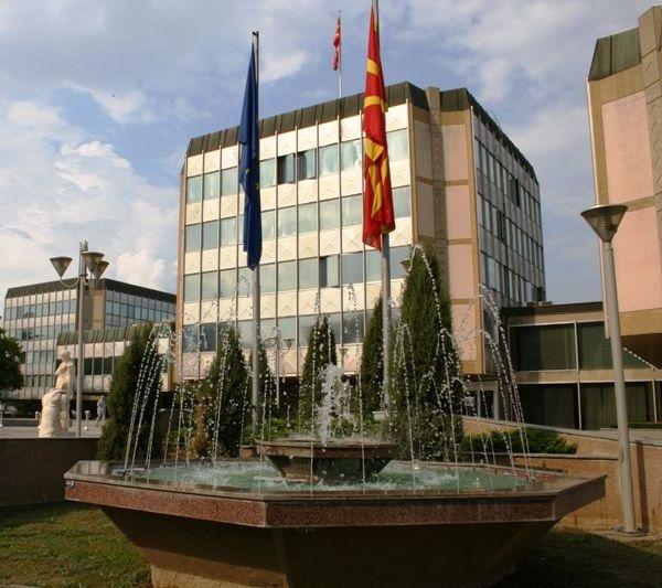 FYROM's public debt amounts to 3.5 billion Euros or 45% of GDP