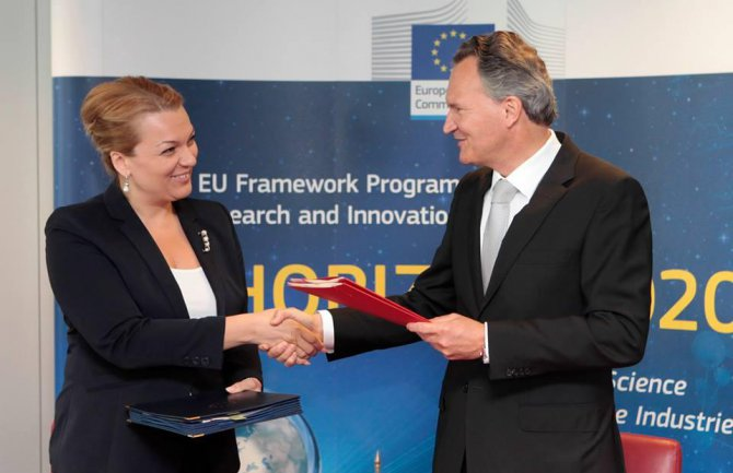 New funds for researchers in Montenegro