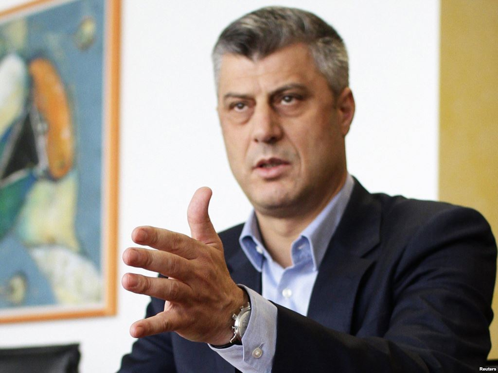 "Kosovo PM ""could be indicted for war crimes"""