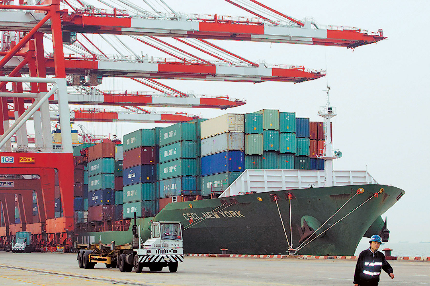 Greek exports to Turkey increase by 31.1% in June