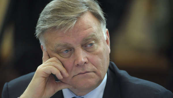 Yakunin: 'We are interested in TRAINOSE, but…'