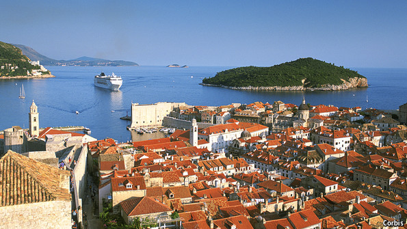 Croatian economy on the path of recovery?