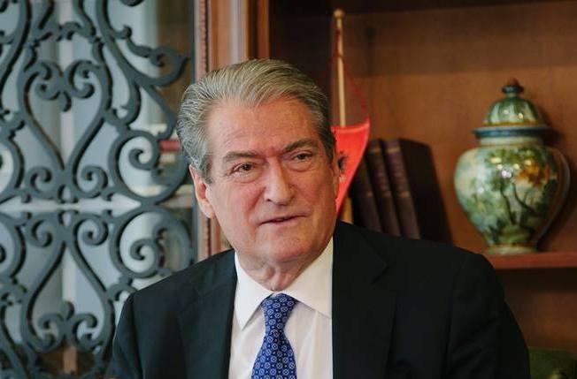 Former PM Berisha: Universities were attacked