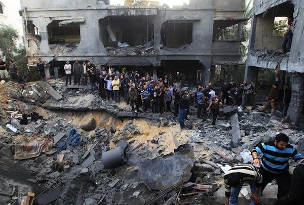 Turkey appears ready to ship humanitarian aid to Gaza