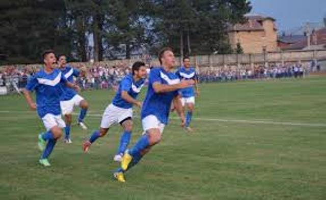 Gostivar draws against Partizani