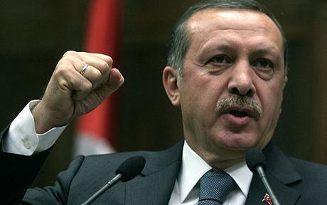 The 'New Turkey' Erdogan dreams of
