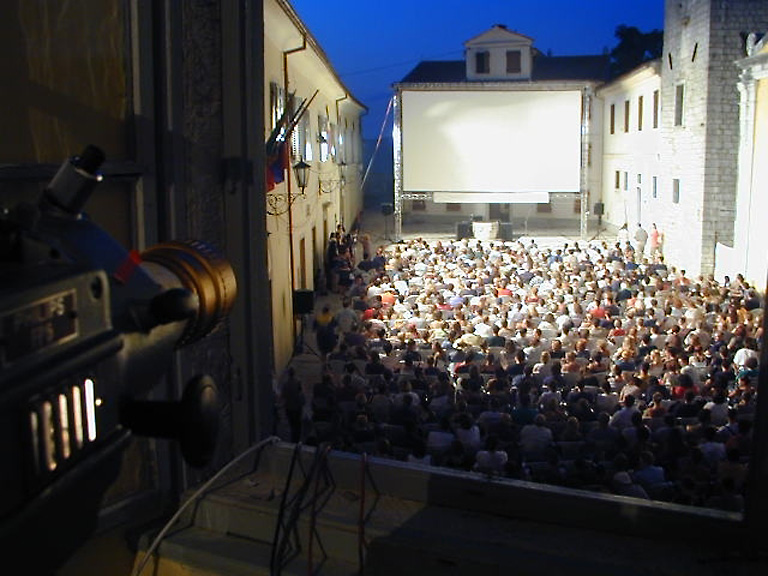 Many treats for movie buffs at this year's Motovun Film Festival