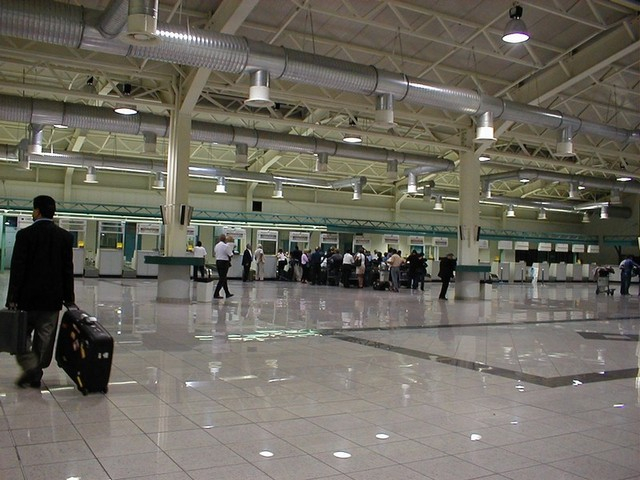 Cyprus Tourism Organisation takes initiative for the reduction of airport taxes
