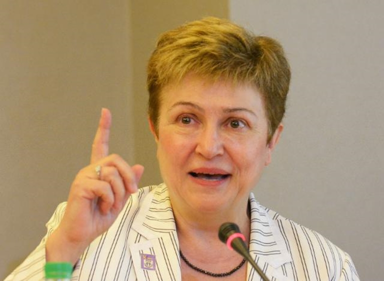 Georgieva poised to be Bulgaria's European Commission nominee as issue passes to caretaker cabinet