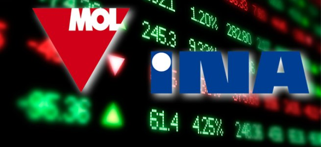 MOL wants three billion euros for INA, the government offers 1.6