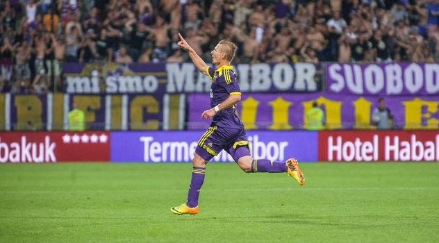 Maribor cruise past Zrinjski to reach UEFA Champions League third qualifying round