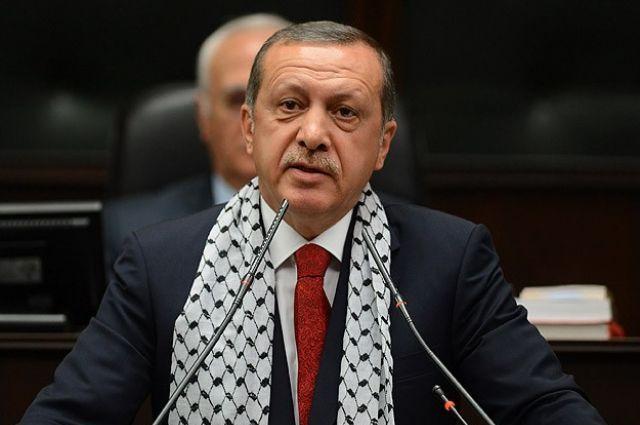 Erdogan indulges in electoral games